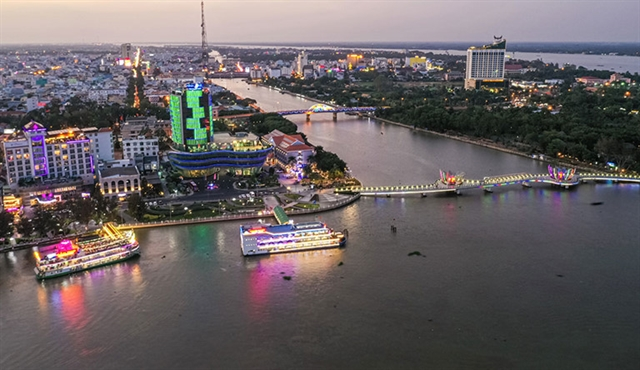 Cần Thơ City to build startup ecosystem