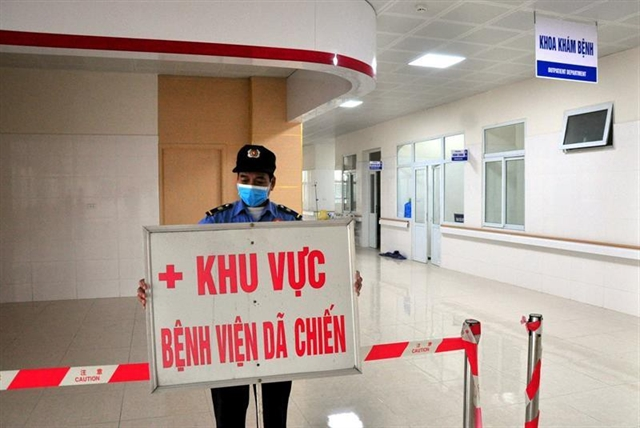 Việt Nam recovered COVID-19 patients reaches 173