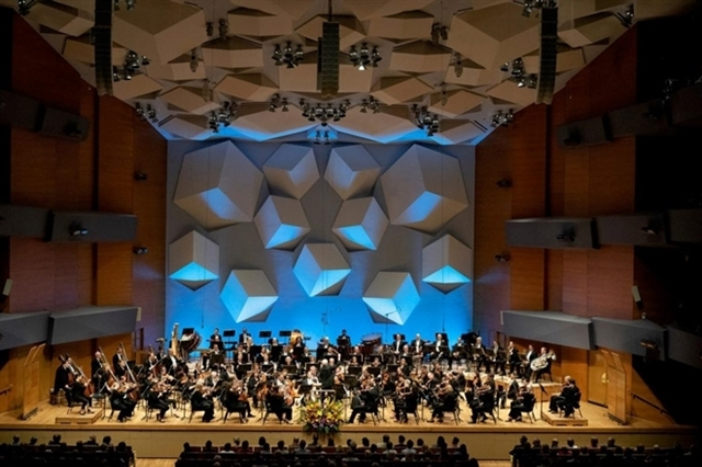 US symphony orchestra cancels tour in Việt Nam