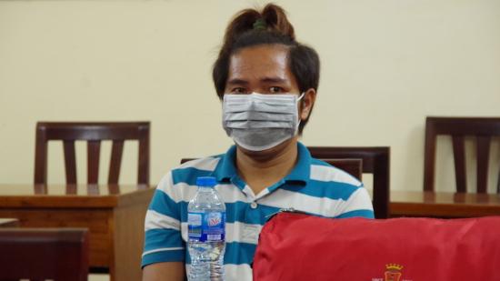 Việt Nam returns Philippine sailor found adrift at sea