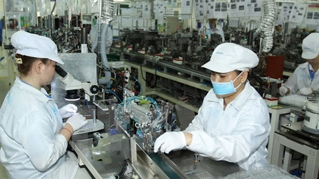 FDI enterprises preparing for life after pandemic