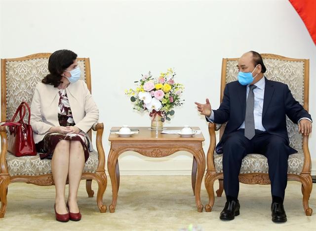 Việt Nam pledges assistance to Cuba over COVID-19 combat: PM