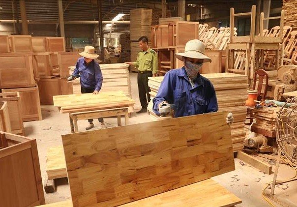 Wood industry facing losses due to COVID-19