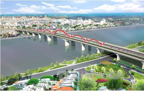 Cần Thơ speeds up work on massive urban project