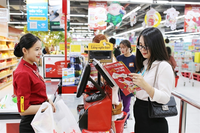 Vingroups net revenue rises 6.7% on-year to US5.5 billion in 2019