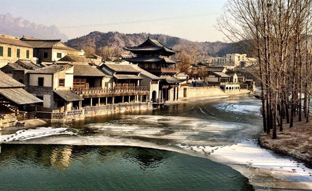 Beijing reopens 30 per cent of its major tourist sites