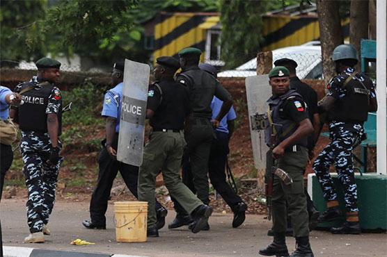 Bandits kill 47 people in north of Nigeria: police