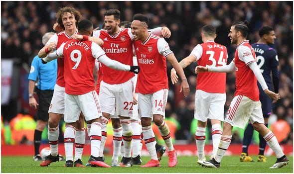Arsenal players and boss Arteta agree coronavirus pay cut