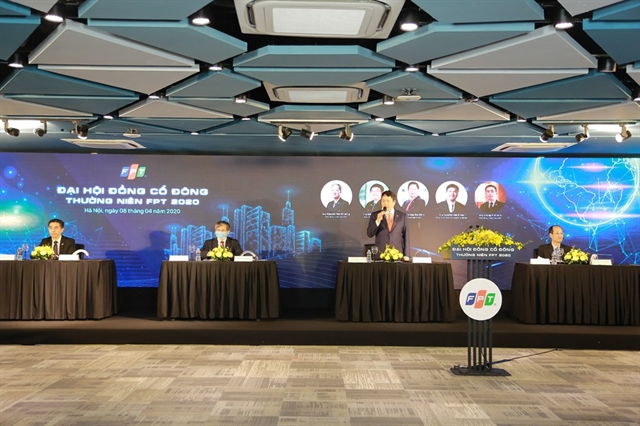 Firms concerned about legality of online meeting amid pandemic