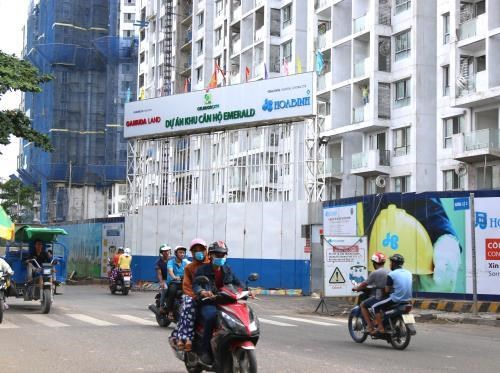 Government orders probe into HCM City waiver of fee for land lease to foreign firm