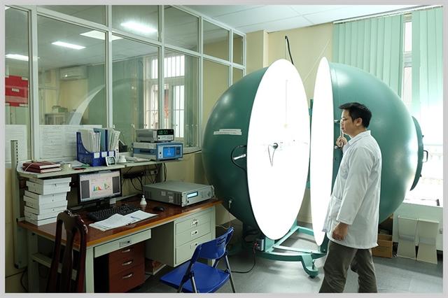 Light flask maker Rạng Đông to lower cash dividend rate to 35%