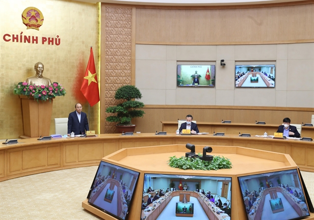 Hưng Yên must seize opportunities for development: PM