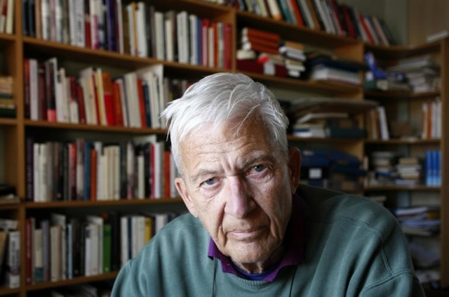 Acclaimed Swedish author Per Olov Enquist dies aged 85