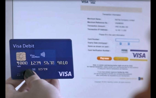 Banks urge Visa Mastercard to reduce fees
