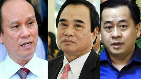 Former Đà Nẵng top leaders to go on appeal trial next week