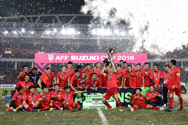 Next Media secures AFF Cup 2020 broadcast rights