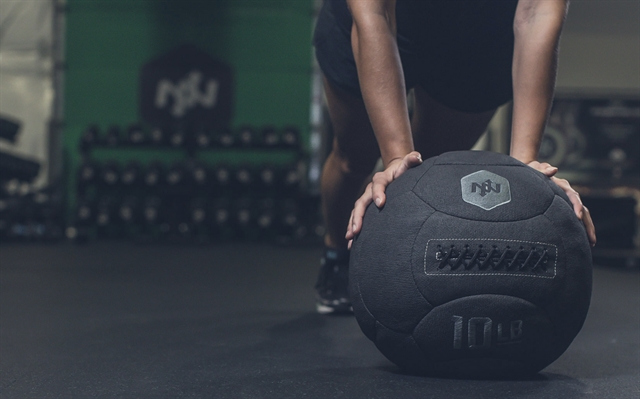 Workouts at home fuel demand for fitness equipment