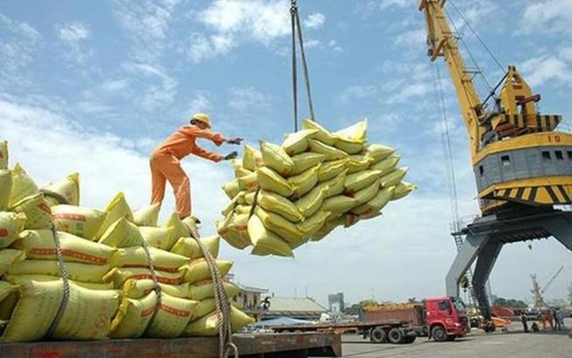 MoIT proposes removingrice export quota