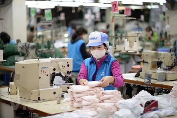 Vietnamese economy to grow despite COVID-19: ADB