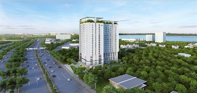 Real estate companies lose trillions of đồng due to COVID-19
