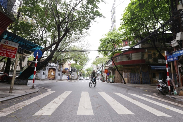 Hà Nội promises hefty fines for COVID-19 offenders