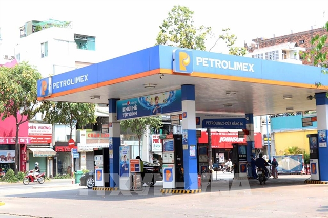 HCM City ensures oil and petrol supply takes steps to prevent hoarding
