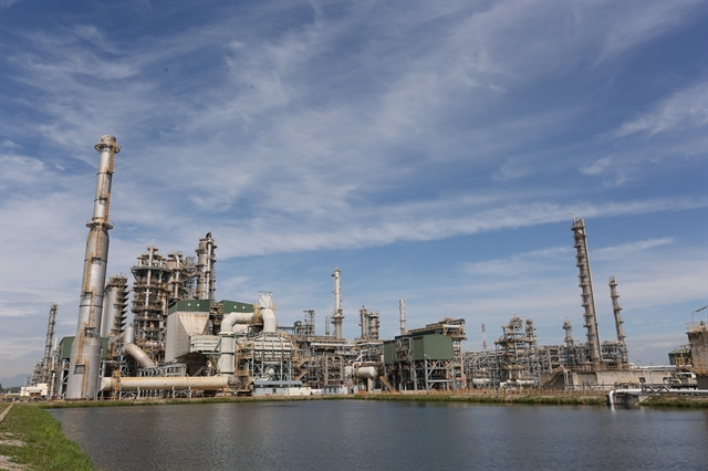 PetroVietnam recordsproduction growth but revenue reduction in Q1