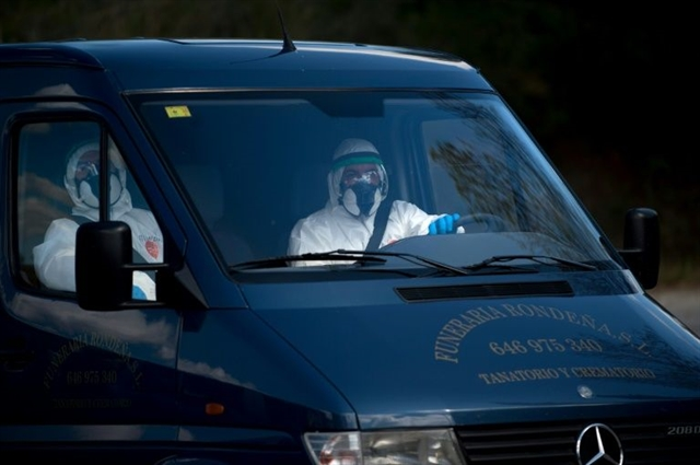 EU ministers to agree virus rescue plan not coronabonds