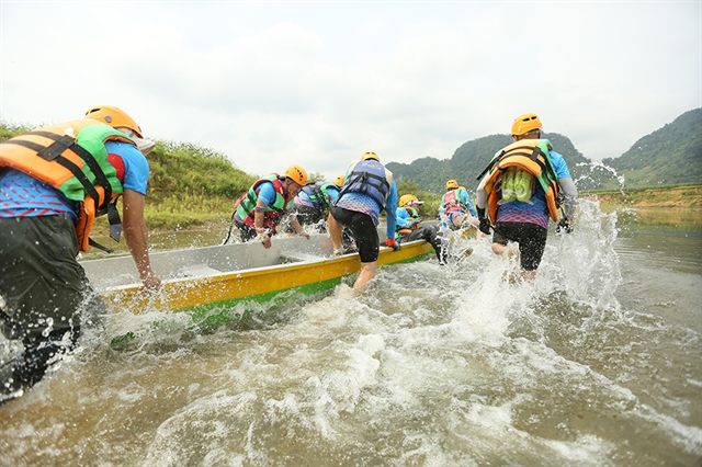 Tú Làn Adventure Race to be held in July