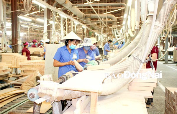 Wood processing firms hit hard by COVID-19 crisis