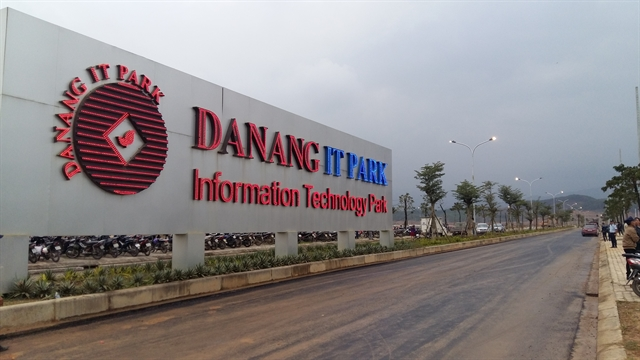 First electronic component project to be built at Đà Nẵng IT Park