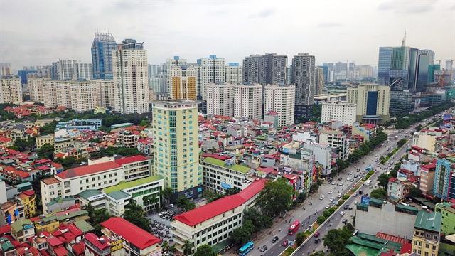 Hà Nội condominium market sputters: CBRE