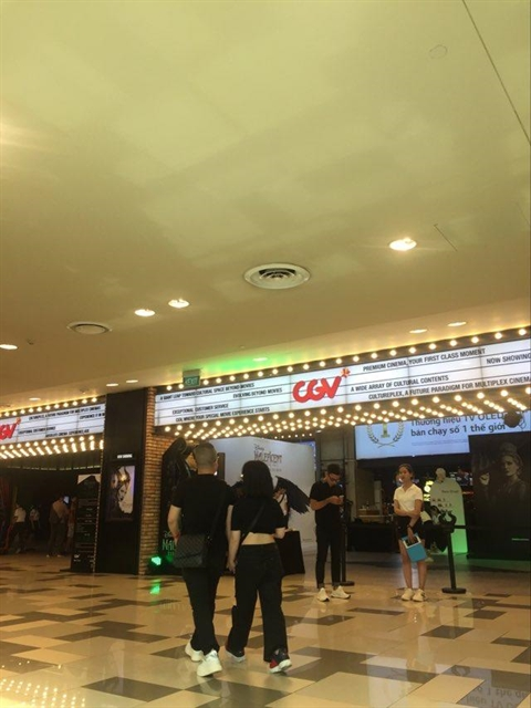 Cinemas face crisis due to Covid-19 outbreak