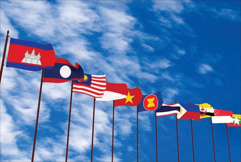 ASEAN coordination needed for sustainable infrastructure projects: report