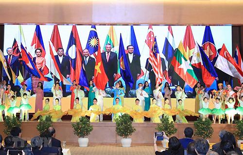 ASEAN Cinema Week to celebrate Việt Nams chairmanship