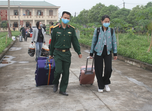 More citizens complete 14-day quarantine