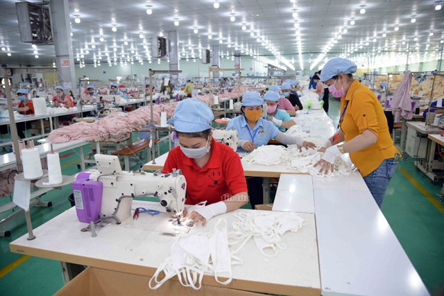 Việt Nam exports nearly 416 million face masks
