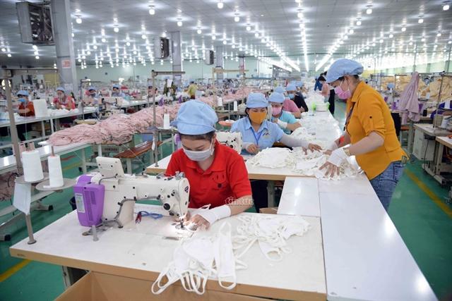Việt Nam exports nearly 416 million face masks