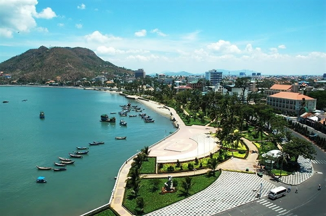 Bà Rịa – Vũng Tàu steps up for development