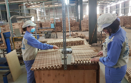 Wood processing firms survive amid Covid-19 eye post-pandemic opportunities