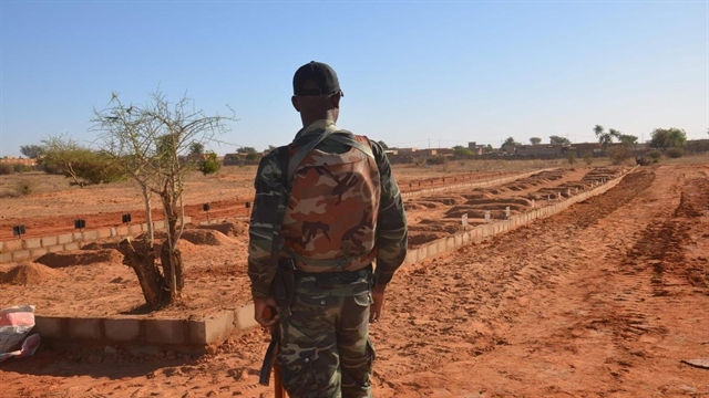 20 villagers killed in attacks in Niger: regional governor