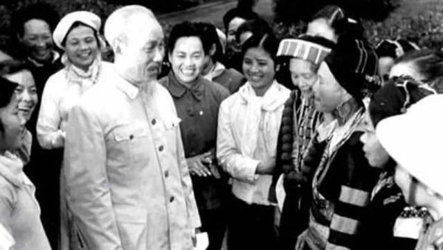 Film week to celebrate President Hồ