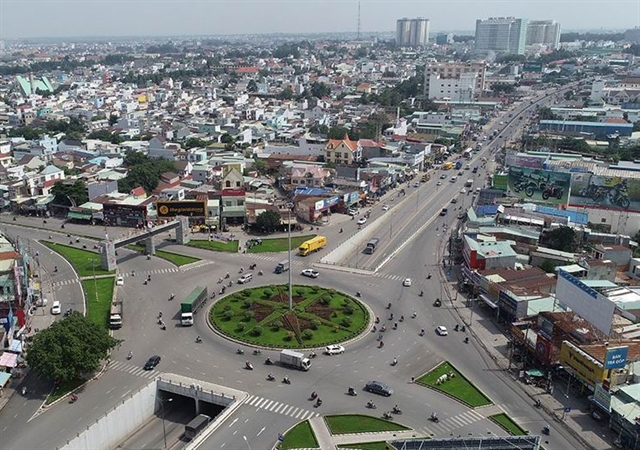 New high-tech park to be built in Đồng Nai