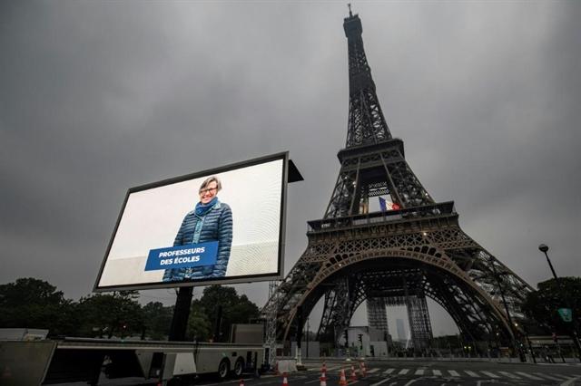 Europe New York start emerging from lockdown as fresh cases hit Asia