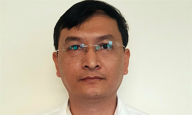 Another senior official in jail for quality issues in Đà Nẵng-Quảng Nam expressway project