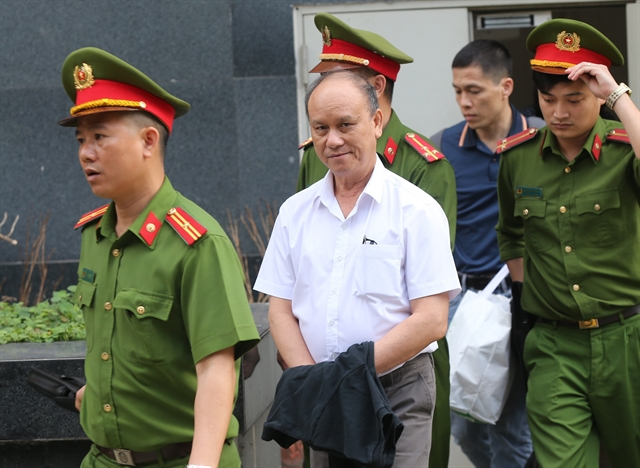 Appeal court upholds sentence for former Đà Nẵng leader