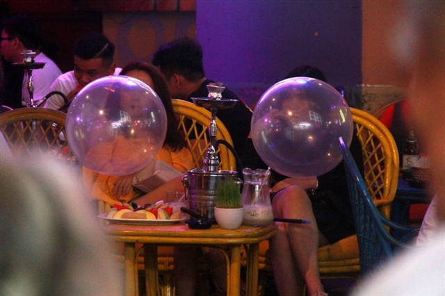Funky balls could be addedto banned drug list