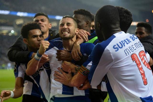 Portuguese football restart set for June 4