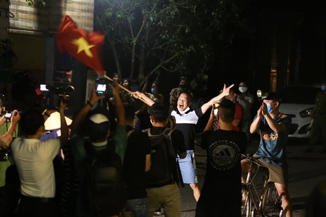Việt Nam goes four weeks with no COVID-19 community transmissions