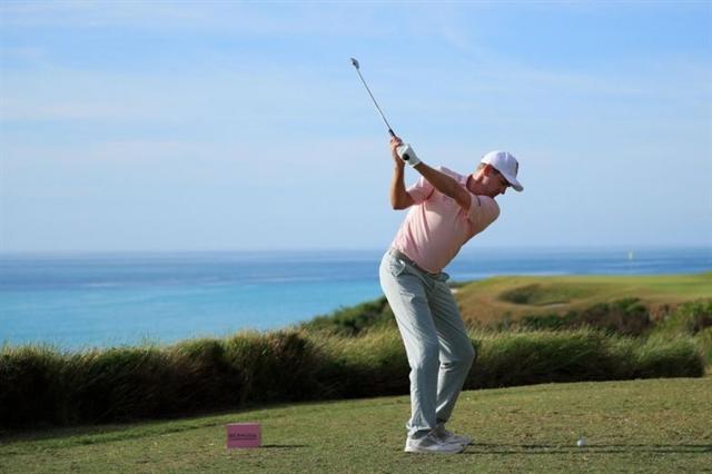 Up to 25 golfers face 14-day quarantine before US PGA return